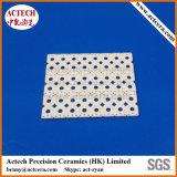 Elaborare di taglio del laser del substrato di ceramica dell'allumina
