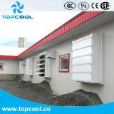 Alto rendimiento principal ventilador del rectángulo de 72 pulgadas