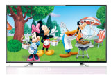 "55 "" voller HD LED Smart Fernsehapparat mit Android 4.4 OS"