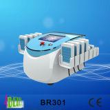 100mw лазер I-Lipo Slimming машина с 88 светами диода PCS