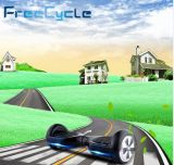 Koowheelscooter: スマートなはずみ車の&BalanceのScooter&の電気Bicycle&6.5インチのスクーター
