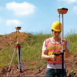 Dgps GPS Rtk Gnssの調査装置中国は安い販売V30 Rtk GPSをした