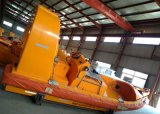 CISLM Approved 15 Persons 6m Fast Rescue Craft (FRC)