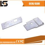 Части заливки формы алюминиевые для подноса лака швейной машины