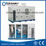 Evaporador muito altamente eficiente da máquina do alimento da compressão do vapor do evaporador da MVR de Consumpiton da mais baixa energia
