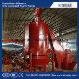 De Producent van het Steenkolengas/de Ononderbroken Apparatuur van de Generator van de Macht van de Vergasser van de Vergasser van de Steenkool