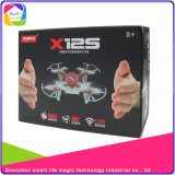 Elegante e Graceful Syma X12s RC Aircraft Quadcopter Toy Quadcopter