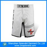 China-Fabrik-preiswerte Qualitäts-kundenspezifisches Männer Baumwolle MMA Short