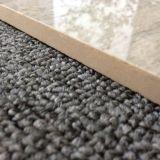 Riga mattonelle del granulo di pavimento Polished della porcellana della pietra
