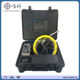 сточная труба Pipe Inspection Camera 20m/30m/40m/50m Push Road Cable (V8-1088DK)