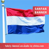 Bandiera nazionale su ordinazione di Deisgn