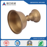 Sleeve di rame Gravity Casting Copper Alloy per Machine Parte