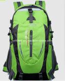 Quatre sac à dos de nylon de la couleur 420d