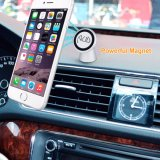 Support magnétique de téléphone de véhicule de tableau de bord de pare-brise