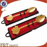 Cucchiaio del metallo di alta qualità di modo (FTSP1501A)