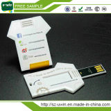 USB памяти привода пер визитной карточки тенниски