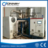 Sehr hoch leistungsfähiger niedrigste Energie Consumpiton MVR-Verdampfer-Dampf-Komprimierung-Nahrungsmittelmaschinen-Verdampfer