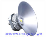100W Manufacturer Five-Year-Warranty DEL High Bay Lamp