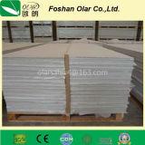 Зеленая доска силиката кальция строительного материала для потолка Partition&