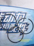 Aro del pistón del motor diesel Wp4/Wp6 de Weichai 13065822
