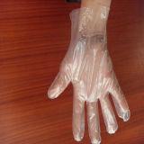 0.6g/PCS освобождают устранимую перчатку PE