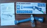 Многофункциональная высокая пушка брызга воды давления с Built-in Мыл-Распределителем