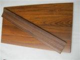 反湿気の変化の自然な木製のフロアーリングの販売