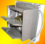 Extractor / PP del ventilador / CB Ventilador