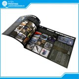 最もよいフルカラーのパンフレットのオンライン印刷