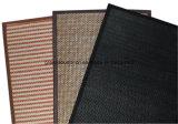 Placemat de couvre-tapis de Tableau/en bambou en bambou