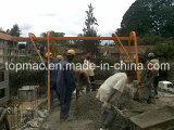 중국 좋은 품질 디젤 또는 휘발유 엔진은 강화했다 호이스트 (PBH500)를