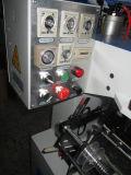 Máquina de carimbo quente pneumática forte da tabela giratória da pressão Tam-90-5