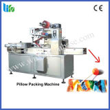 Cuscino Wrapped Machine per Food