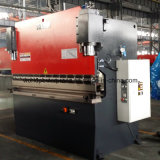 Fabricante hidráulico da máquina de dobra de China