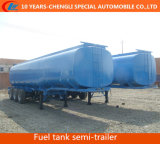 serbatoio di combustibile Semi-Trailer di 45cbm 3axles