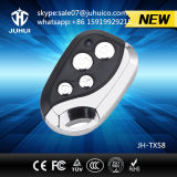 Émetteur éloigné de code de roulement d'EV1527 rf 433MHz pour la grille électrique (JH-TX108)