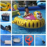 EAS Hot Bumper Boat met MP3
