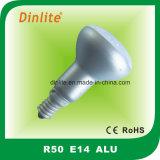 Ampoule de R50-E14 40W Alu Refelctor