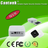 Gravador de vídeo DVR/NVR da rede do IP do CCTV de 8 canaletas (CK-PM9108P)