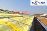 Roccia Wool Metal Sandwich Panel in Steel Constrution 2016