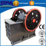 小型石の粉砕機、販売のための小さい使用された石の粉砕機