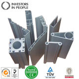 Aluminium-/Aluminiumstrangpresßling-Profile für industriellen Equirpments Rahmen