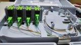Pdb da fibra óptica de 16 portas/Odb/caixa de distribuição/caixa terminal