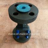 Geschmiedetes Stahlanschluß-Enden-Hochdruckrückschlagventil des flansch-API602