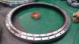 Singolo Row Ball Slewing Ring Bearing per Piling Machine/Piledriver