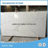 上のための白い人工的なカウンタートップの水晶石の価格