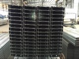 Основной горячекатаный слабый материал z строения стального луча стальной и луч колонки стальной структуры формы c