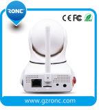 De draadloze Slimme IP Camera van kabeltelevisie voor Controle slim-IRL