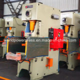L$tipo C Single Crank Power Press 60ton con Pneumatic Clutch