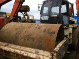 Rullo compressore utilizzato del Ingersoll-Bordo, rullo compressore da 15 tonnellate